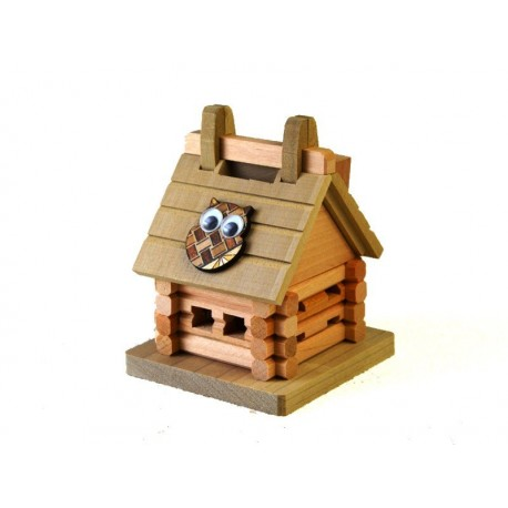 Japanese Puzzle Casa Hucha