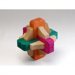 Japanese Hanabi puzzle