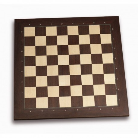 DGT Electronic Chess - USB Rosewood Board