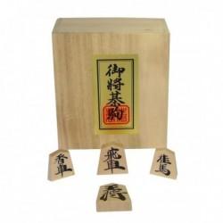 Conjunto Shogi Tradición 5.5cm