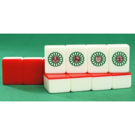 Great Mahjong Red Wine XXL