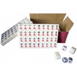 Mini Mahjong de Viaje