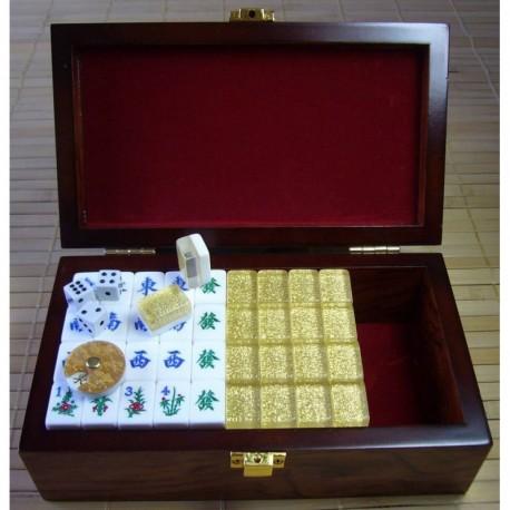 """Mini Mahjong """"Eldorado"""""""