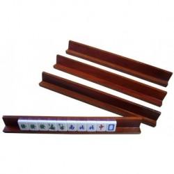 Pequeños Muros Mahjong x4