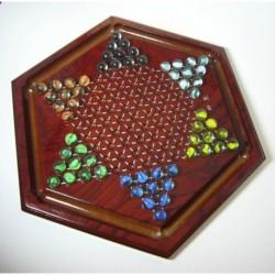 Big Chinese Checkers