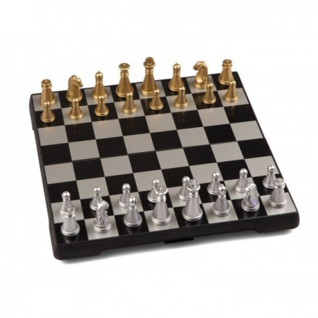 Magnetic Chess Pocket