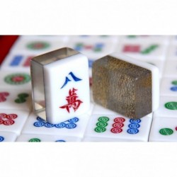 "Great mahjong ""Eye of Tiger"""