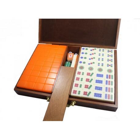 Gran mahjong Naranja