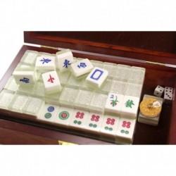"""Pequeño Mahjong """"Silver"""""""