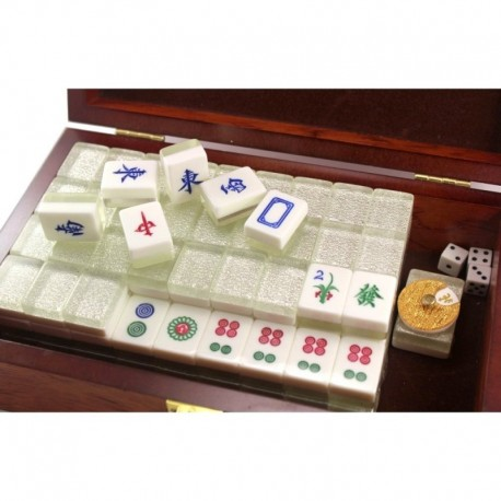 "Little Mahjong ""Silver"""