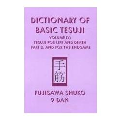 Dictionary of basic Tesuji 4