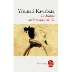 Le Maitre ou le Tournoi de Go - Kawabata