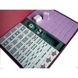 Mahjong XXL Violet