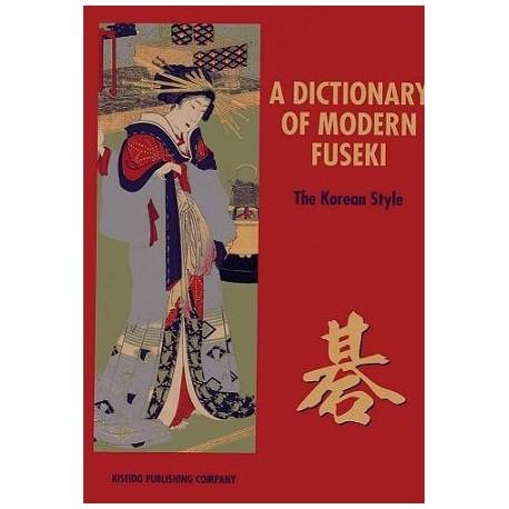 Dictionary of modern fuseki korean style