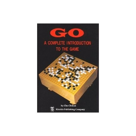 Go : A Complete Introduction