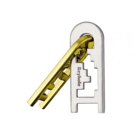 Cast Huzzle Keyhole - nivel 4