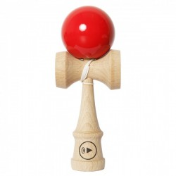 kendama Junior KC Red