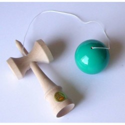 Kendama Oozora Green