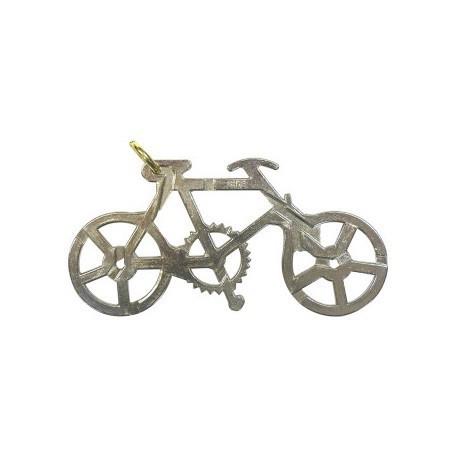 Cast Huzzle Bike - nivel 1