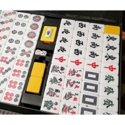Mahjong Classic Club Yellow