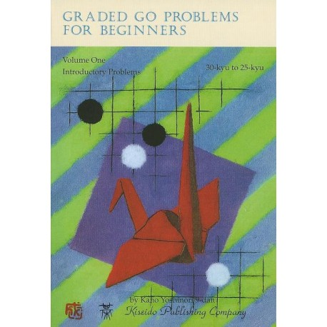 Graded go problems 1