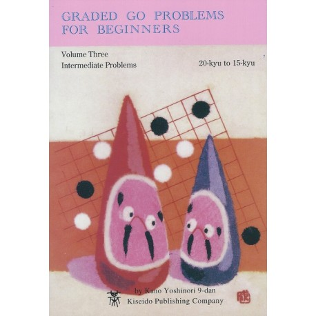 Graded go problems 3