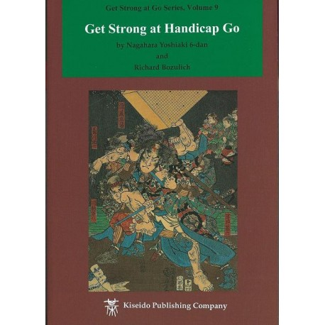 Get strong at handicap Go