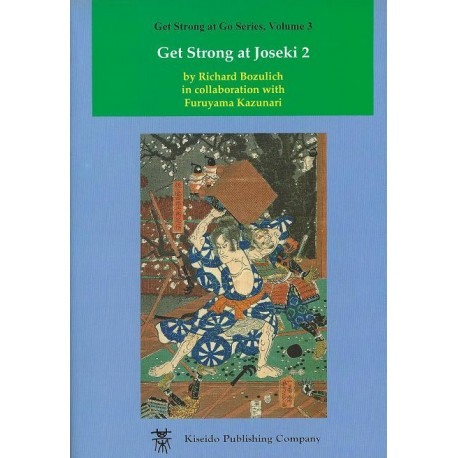 Get strong at joseki, volume 2