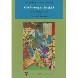 Get strong at joseki, volume 3