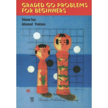 Graded go problems 4