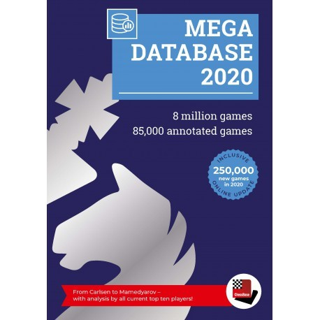 DVD Mega database 2020