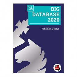 DVD Big database 2020