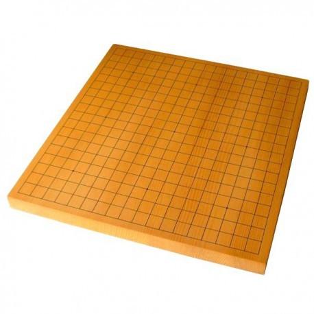Goban Shinkaya 3cm 19x19/13x13 - Laser