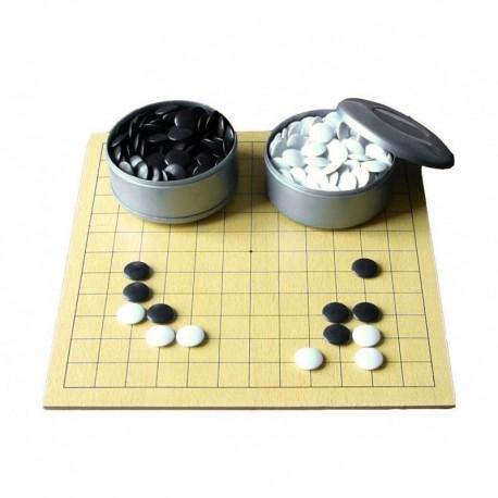 Gomoku or Set of 5 Stones