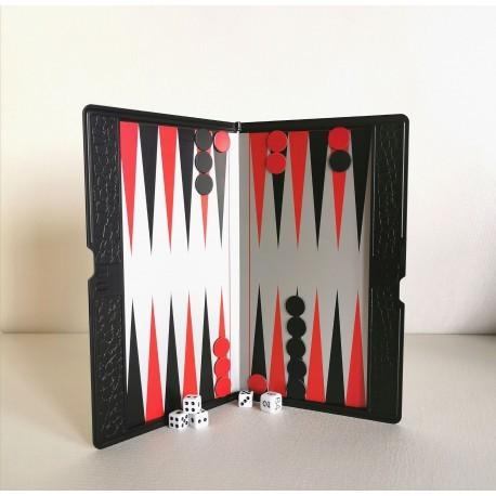 Backgammon Magnético de Viaje