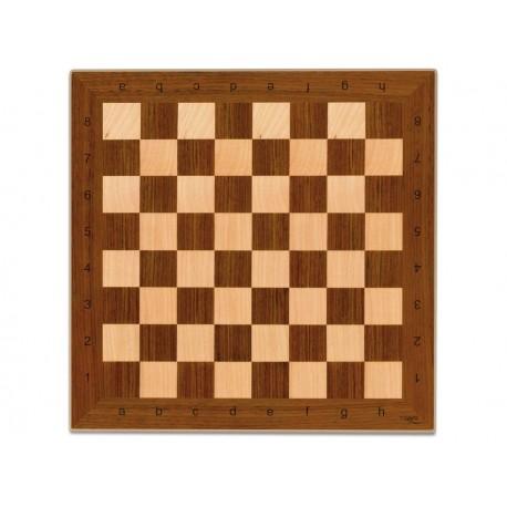 Tablero de madera (Casillas 40mm)