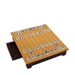 Shogi Set Table Board