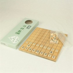 Shogi Folding Tradition Set