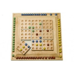 Wooden Multiplayer Pentago