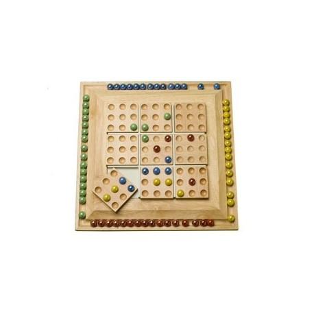 Wooden Multiplayer Pentago
