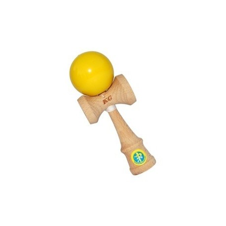 Kendama KC Yellow