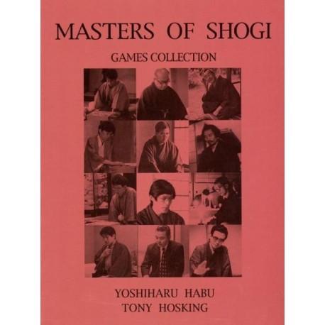 Masters of Shogi