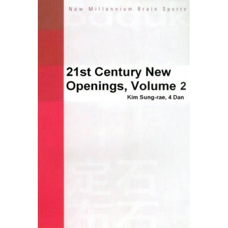 21st Century new openings 2 - Sung-rae