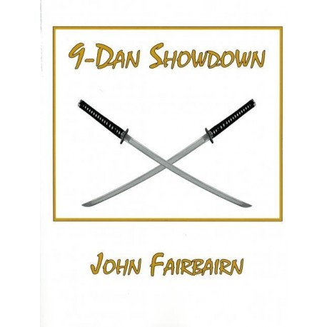 9-Dan showdown - Fairbairn