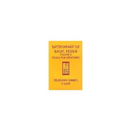 Dictionary of Basic Tesuji 1