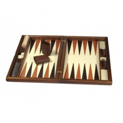 Backgammon Deluxe Radica