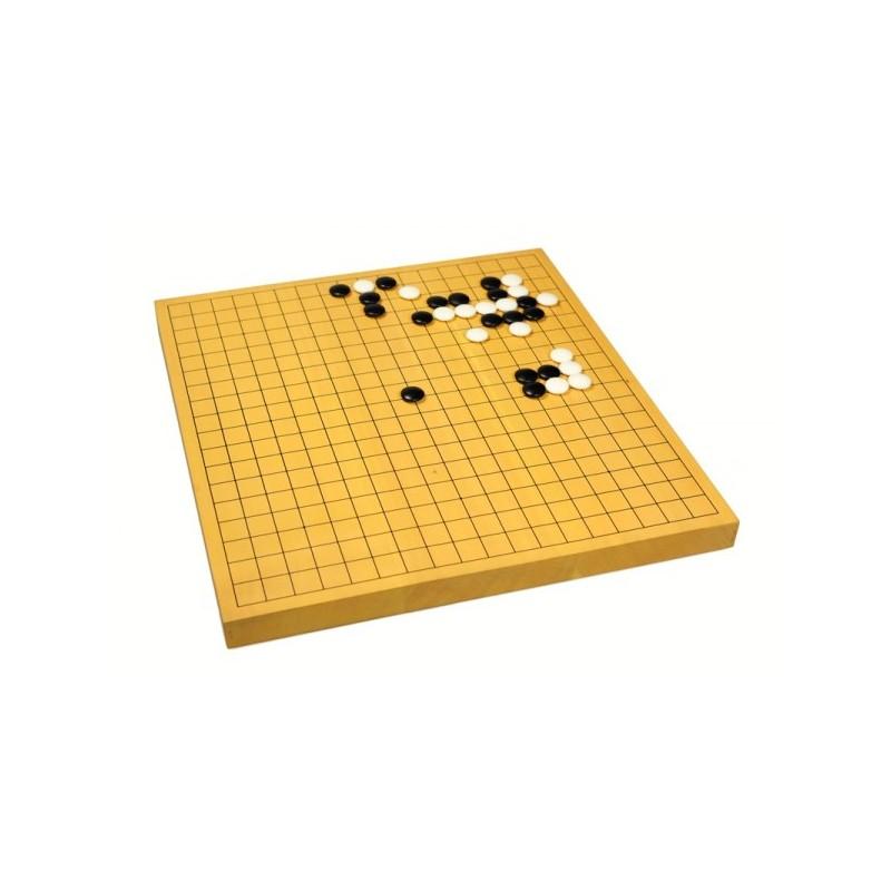Juego De Go Experto 2 Tienda De Juegos De Mesa Aobo