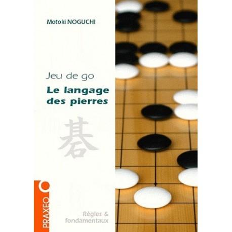 Le Language des Pierres - Motoki Noguchi