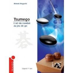 Tsumego, L'Art du Combat au Jeu de Go - Motoki Nogushi