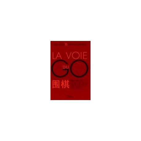 La Voie du Go - Coppin, Marchand